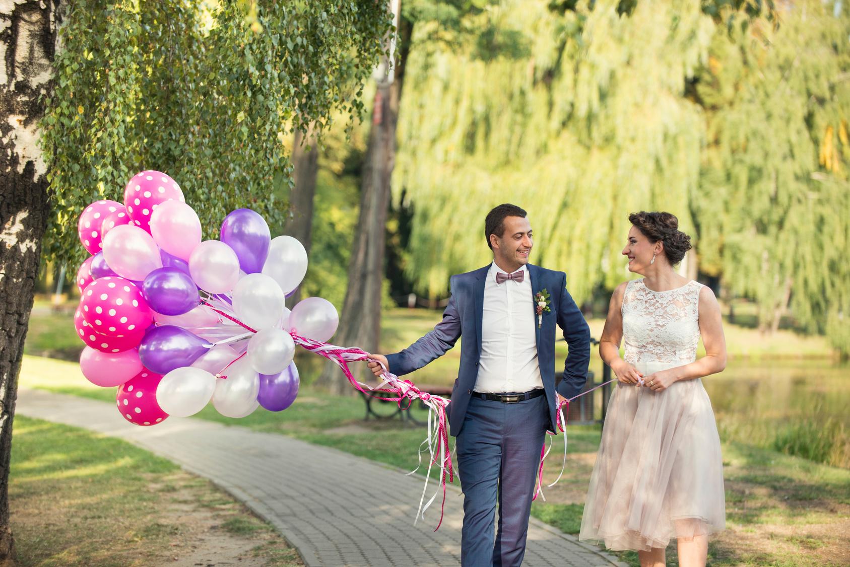 Erleben Sie Ihre Hochzeitsnacht aufs Neue