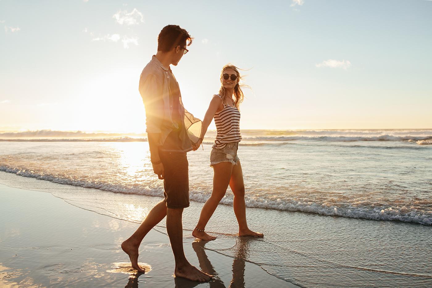 Super-de-luxe Wellness Übernachtung an der Küste!