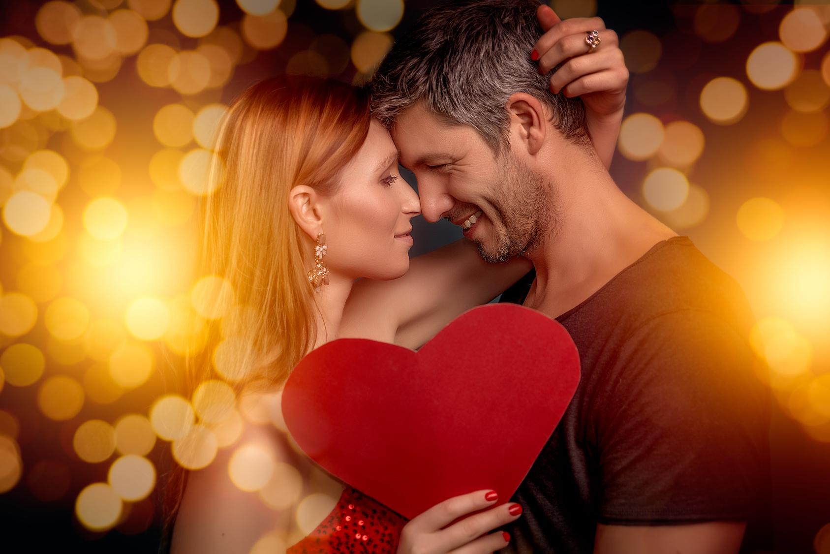 Zeit für Romantik